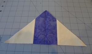Side Triangle