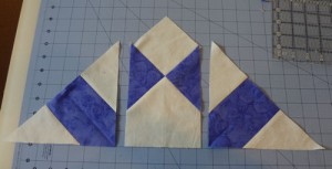 Attaching Sides to Center