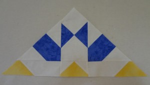 Side Setting Triangles