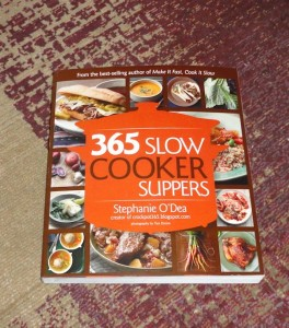 Slow Cooker Suppers