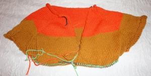 Nicole's Sweater