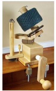 Yarn Winder/Photo from Amazon
