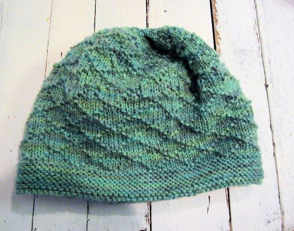 Nicole's Hat