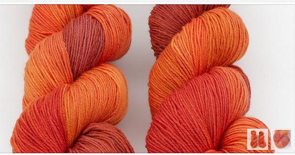 Judy's Boiled Crawfish Yarn