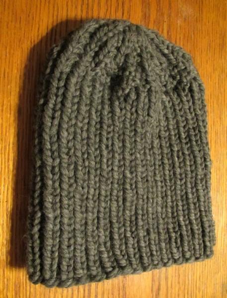 Vince's Hat