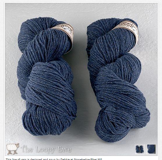 Beagle Yarn