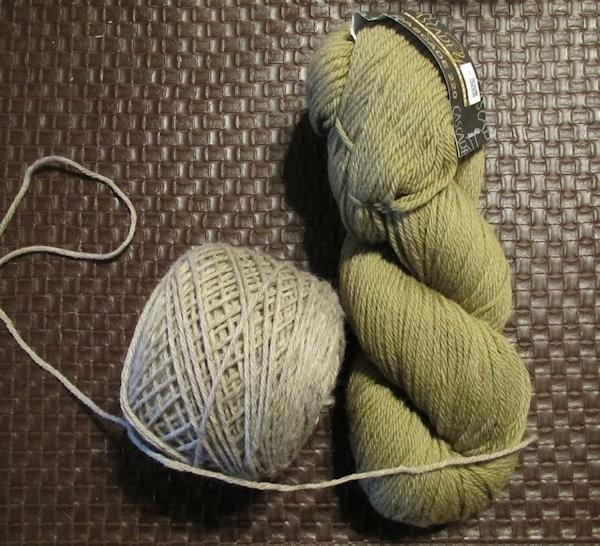 Yarn Choice