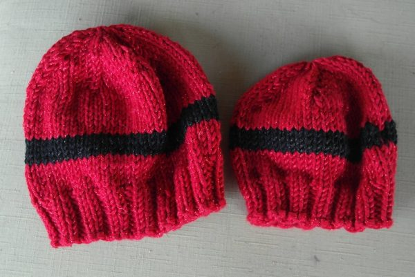 Ho! Ho! Hat