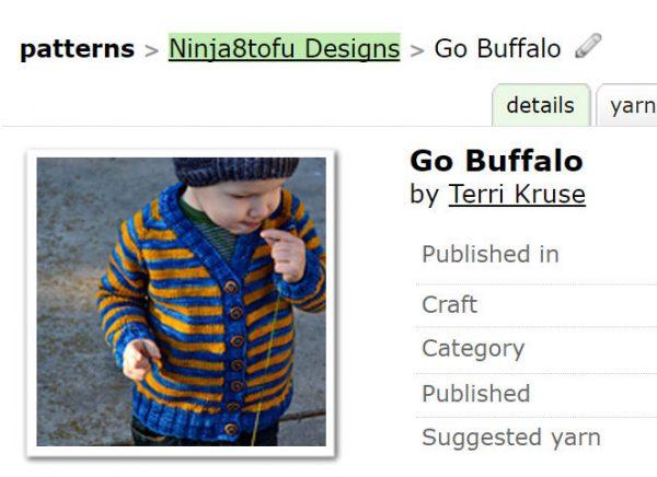 Go Buffalo!