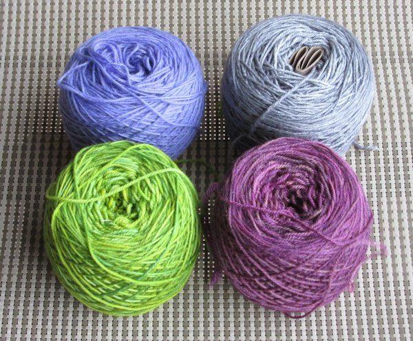 Yarn Possibilties